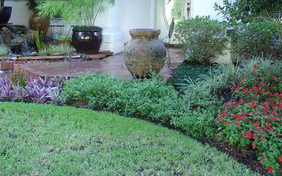 We Have Beautiful Front Yard Landscaping Ideas!